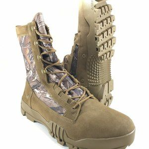 """Nike SFB 8"""" Mens Military Combat Boots NEW"""